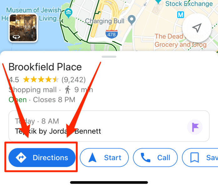 Google Maps is getting a useful new feature that shows you which direction to walk in — here's how to use it (GOOGL, GOOG)
