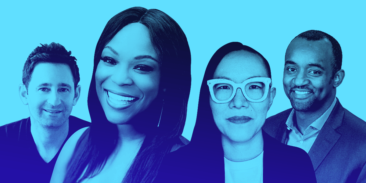 The 20 CMOs to watch in 2019