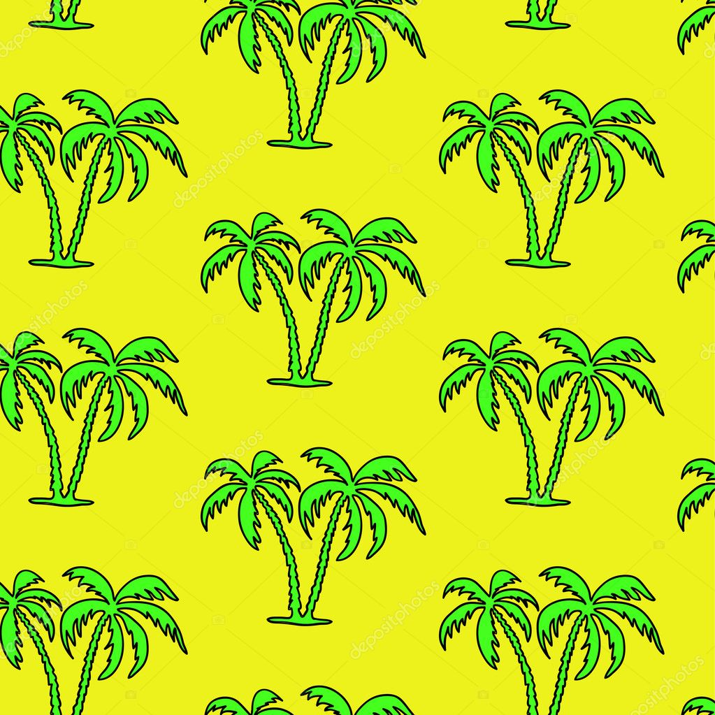 displaying 20 gt images for palm tree leaves template