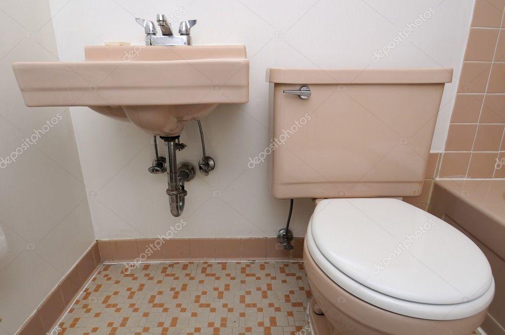https depositphotos com 5845520 stock photo generic toilet and hand wash html