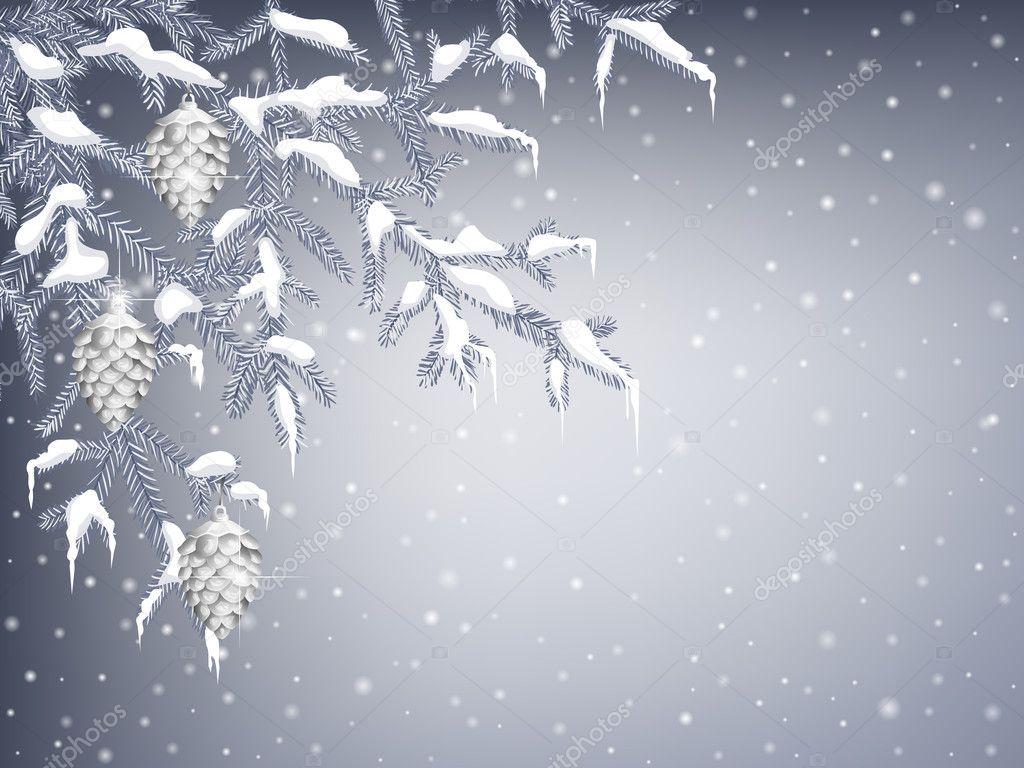 Christmas Lights Icicles