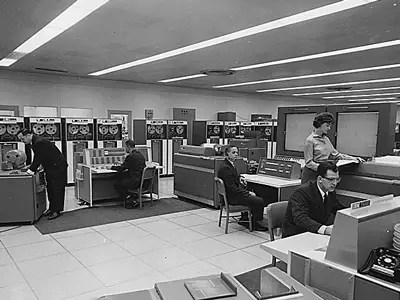 9 Everyday Tech Tools Made Possible By 100 Years Of IBM