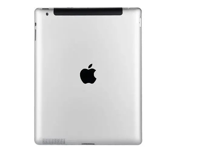 The new phones were supposed to have aluminum backs like the iPad 2.