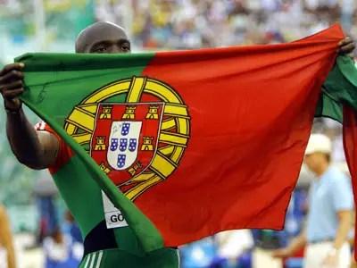 #50: Portugal