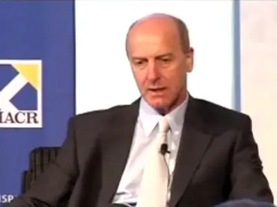 Peter Swinburn, president and CEO, Molson Coors