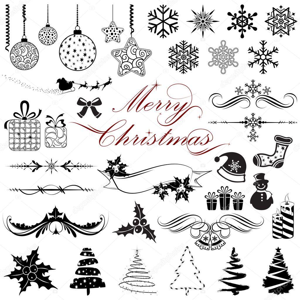 Sztuka Projektowania Elementow Na Bo E Narodzenie