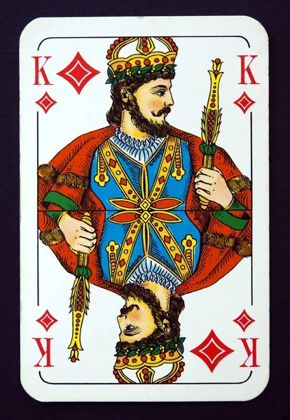 Playing Card Queen Stock Photo Drmadra 5318576