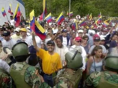 #1 Venezuela