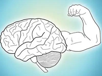 Δεν χρησιμοποιούμε μόνο το 10% του εγκεφάλου μας