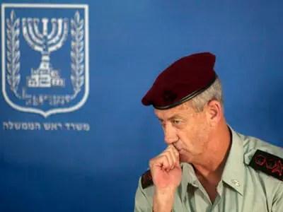 #44: Israel