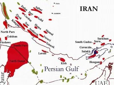 #2 Iran