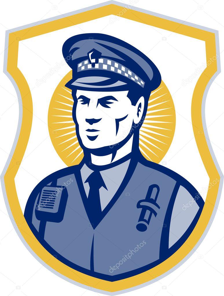 Un Security Guard