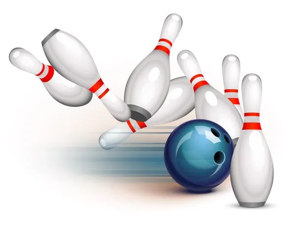 Áˆ Bowling Pins Stock Pictures Royalty Free Bowling Pins Clip Art Cliparts Download On Depositphotos