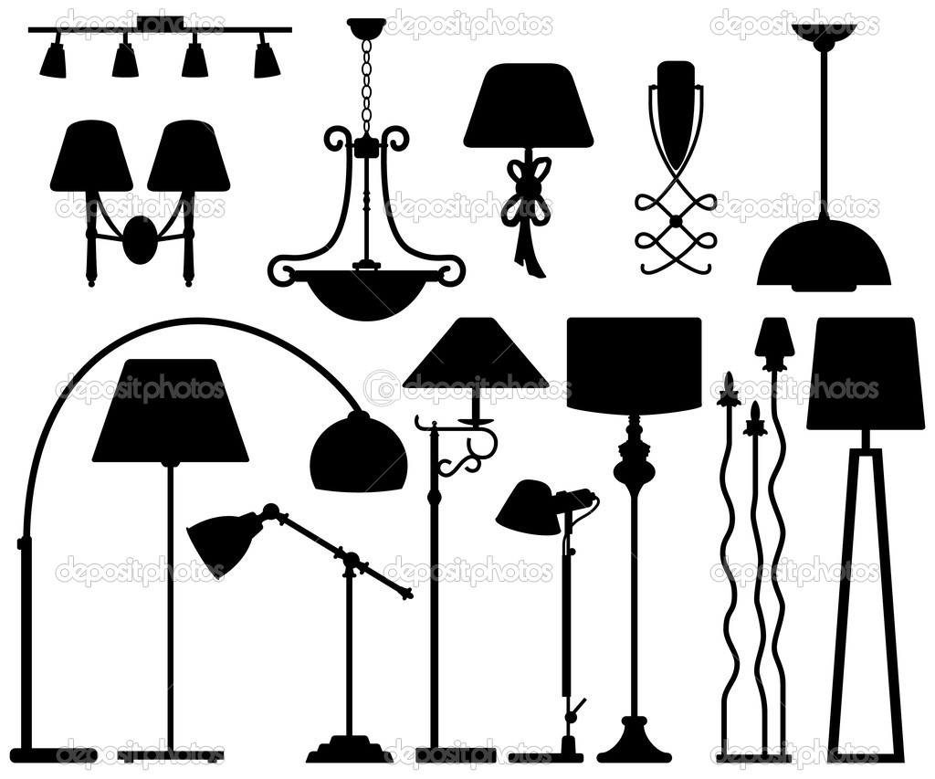 Lamp Design For Floor Ceiling Wall