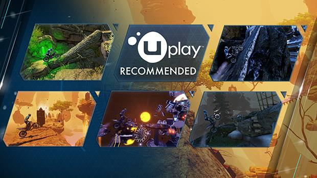 uplay recommended 32