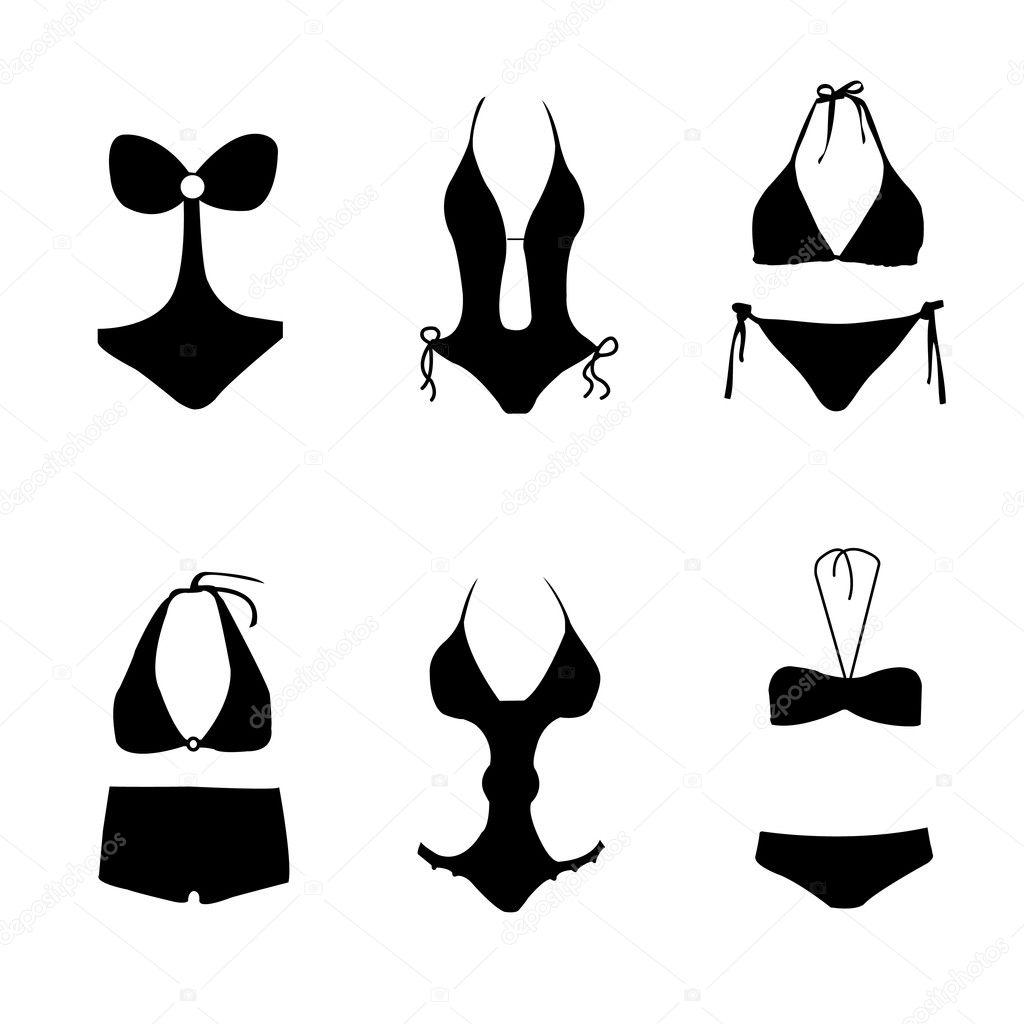 Bikini Bathing Suit Swim Suit