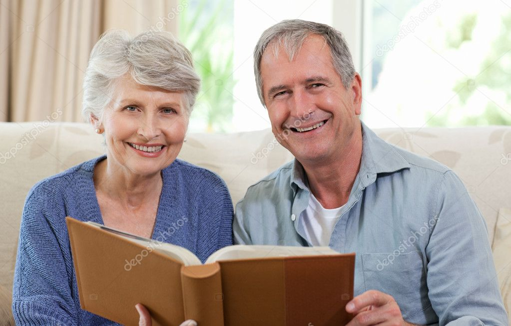 Best Rated Seniors Dating Online Service