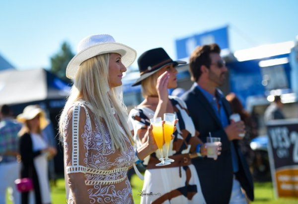 Best Polo Event In The World