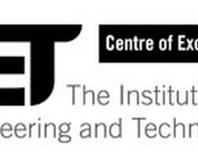 Iet Centre Of Excellence