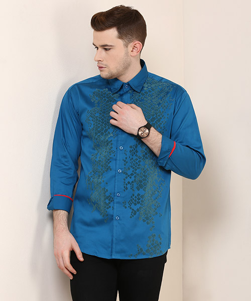 Party Wear Shirts Buy Party Wear Shirts For Men Online In India At Yepme