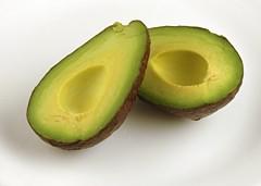 200 Calories of Avocado