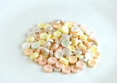200 Calories of Smarties Candy