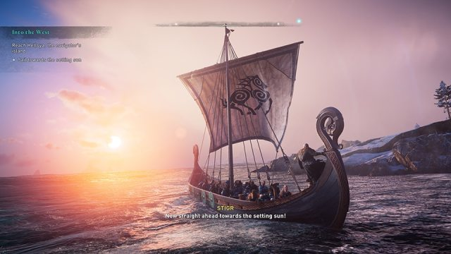 [UN][News] Assassin's Creed Discovery Tour: Viking Age Launches on October 19 - KEYART