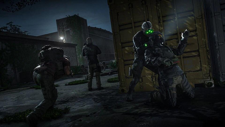 Desde mañana podrás jugar gratis a Ghost Recon Breakpoint