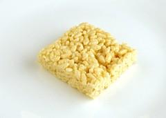 200 Calories of Marshmallow Treat