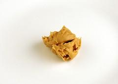 200 Calories of Peanut Butter