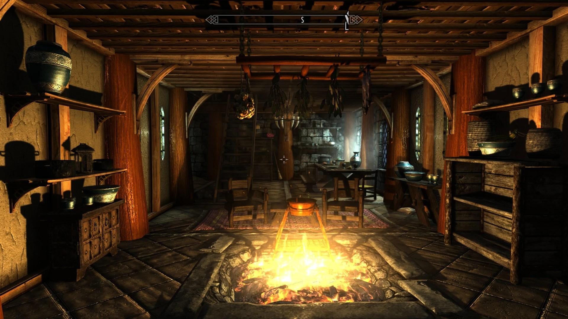 Lighting Fx Skyrim  modding 2016 open world blog  nexus mods