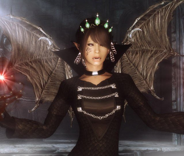 Dark Magic At Skyrim Nexus Mods And Community