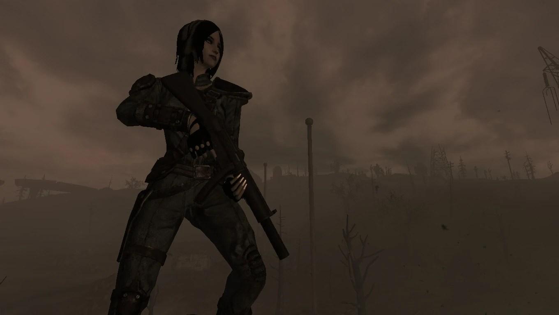 Fallout 3 Vault 112 Location