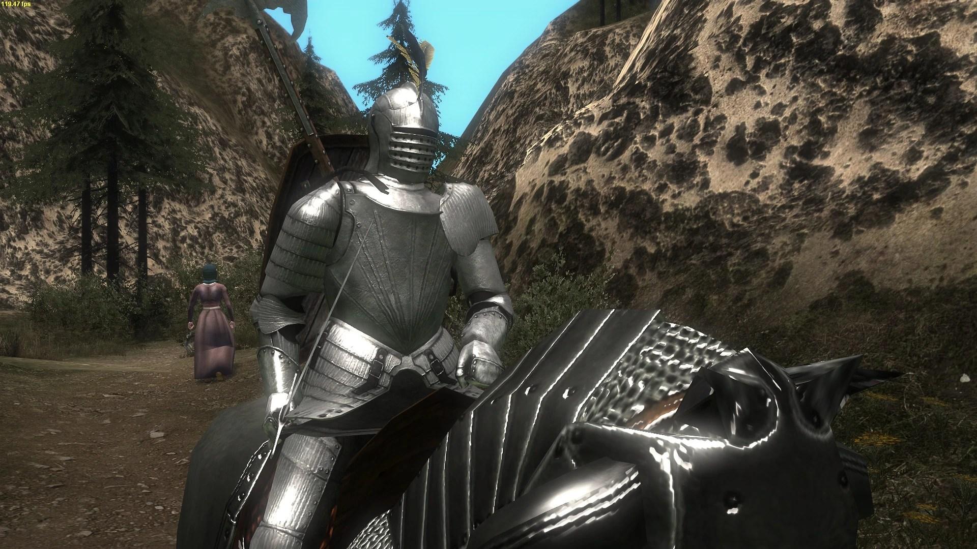 Nexus Mount Blade And Mods