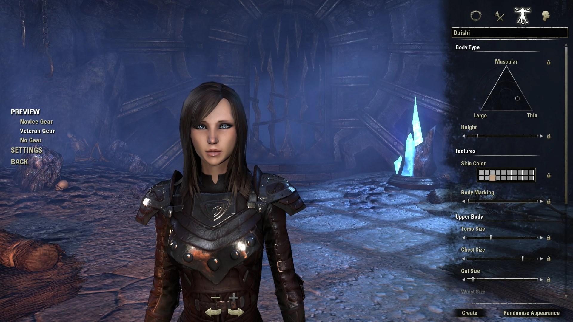 Mod Vampire Elder Scrolls Online