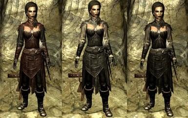 Skyrim Royal Vampire Hood