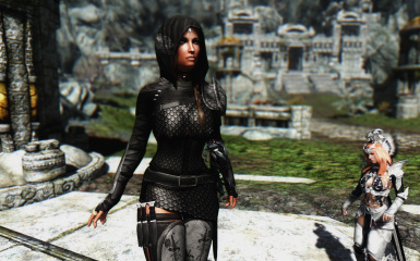 Armor Best Skyrim Original