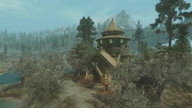 Skyrim Morrowind Dlc