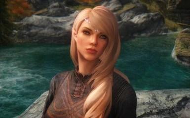 Skyrim Follower Minerva