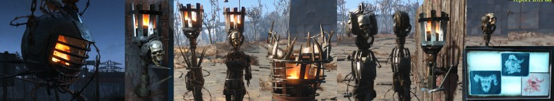 SPECIAL: Let's mod Fallout 4 Automatron | GamingBoulevard