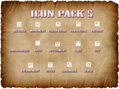Map icon pack download wallpaper high full hd full wallpapers home shiloh ds colored map and icons at fallout new vegas mods and 0 of 0 new gumiabroncs Images