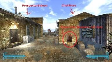 Japan Fallout New Vegas Mod