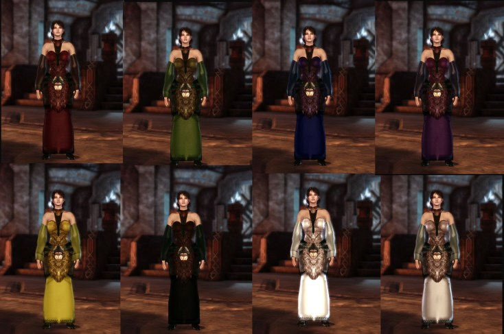 Best Dragon Age Origins Mods You Must Have (Armor, Graphics
