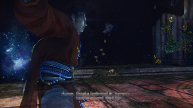 Young Auron HD Catachrism At Final Fantasy XX 2 HD