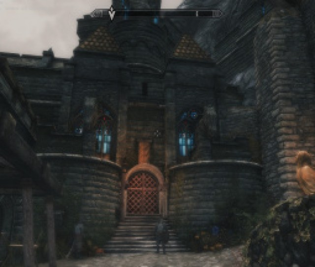 Castle Draco Riverwood Edition Player Home At Skyrim Special