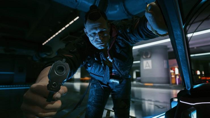 Já existe formas de melhorar os gráficos do novo jogo da CD Projekt RED.