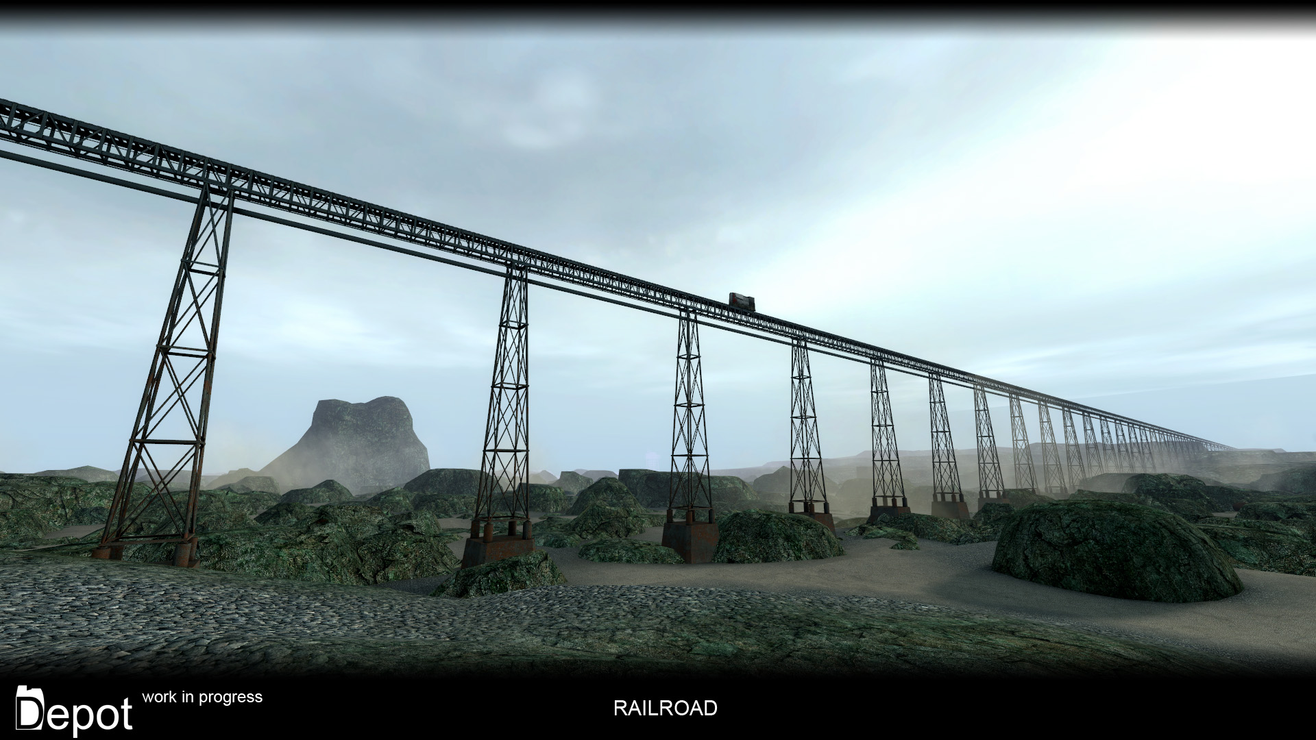 Depot Mod At Half Life 2 Nexus