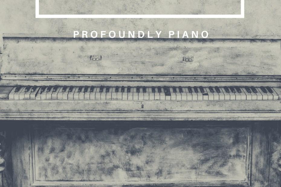 Ric Mills - Profoundly Piano