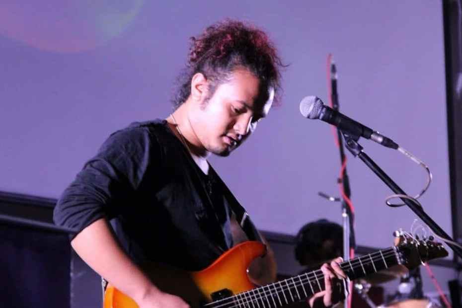 Priyant's Darjeeling Groove 4
