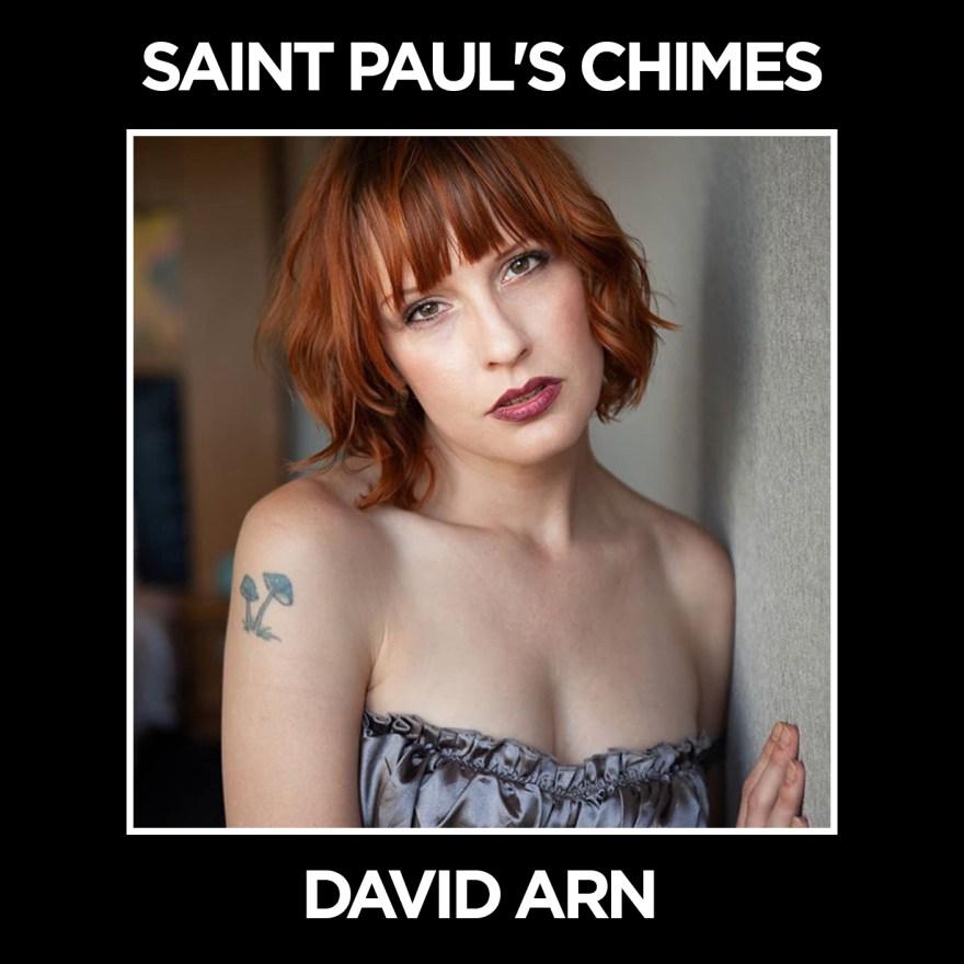 David Arn - Saint Paul's Chimes 1